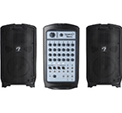 Fender Passport 300 Pro Portable PA Sound System