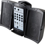 Fender Passport 150 PRO Portable PA System Review