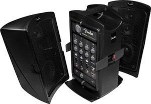 Fender Passport Conference PA System