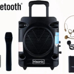 Hisonic HS700 Portable PA System Review