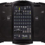 Fender Passport Venue PA System Review