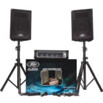 Peavey Audio Performer Pack Review